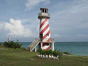 Light House Point